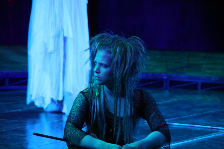Macbeth - Great River Shakespeare Festival (Laura Coover)