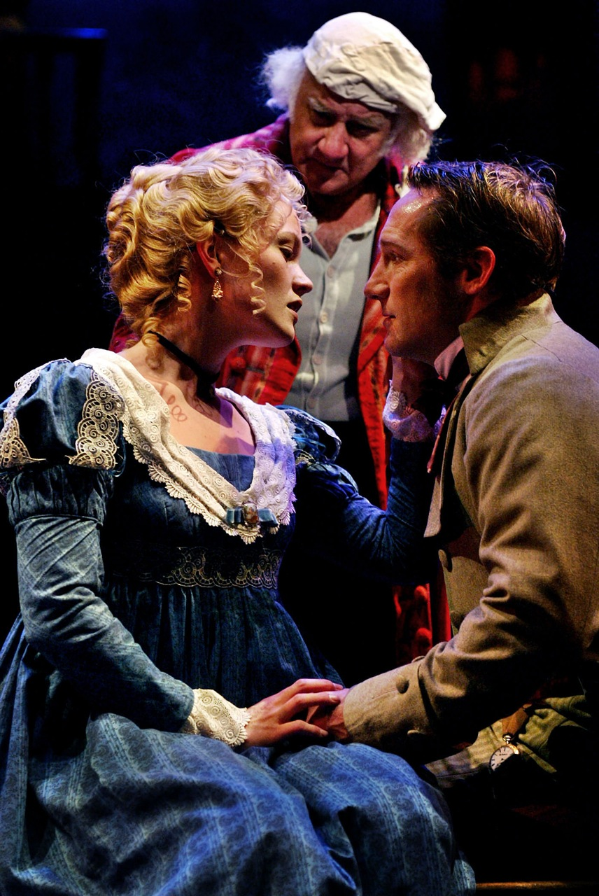 Belle A Christmas Carol.A Christmas Carol Young Scrooge The Guthrie Theater With