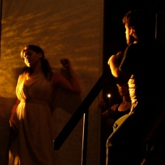 The Rape of Lucretia - MInnesota Opera Resident Artist Program