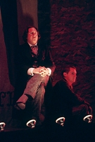 Gross Indecency (Fred Atkins) The Guthrie Theatre with Richard S. Iglewski (Oscar Wilde)