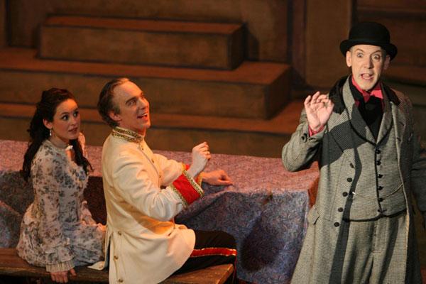 The Sorcerer - Gilbert and Sullivan Very Light Opera Company