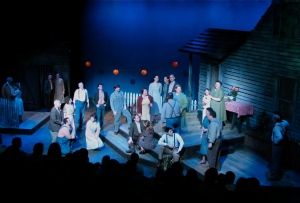 The Tender Land - Madison Opera