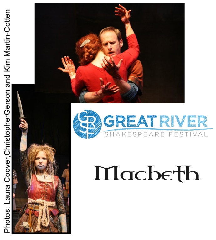 Macbeth - Great River Shakespeare Festival