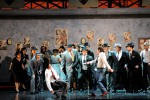 Romeo and Juliet - Palm Beach Opera directed by Kevin Newbury