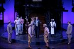 Comedy of Errors - Repertory Theater of St. Louis