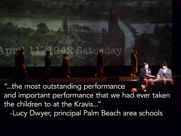 Brundibar-Palm Beach Opera