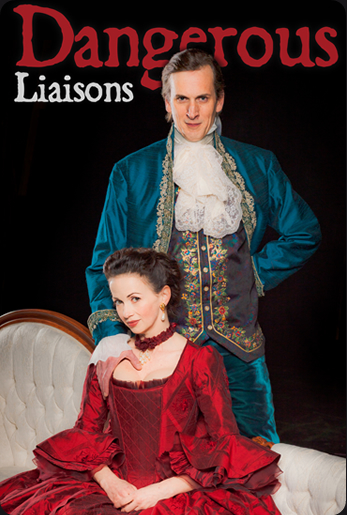 Torch Theater - Dangerous Liaisons