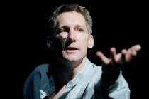 As Edgar in King Lear