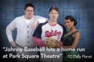 Directing: Johnny Baseball