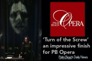 Director: Palm Beach Opera – The Turn of the Screw