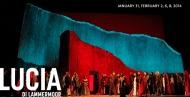 Directing: Lucia di Lammermoor at PortlandOpera