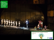 Directing: The Very Last Green Thing – Opera Theater of St. Louis